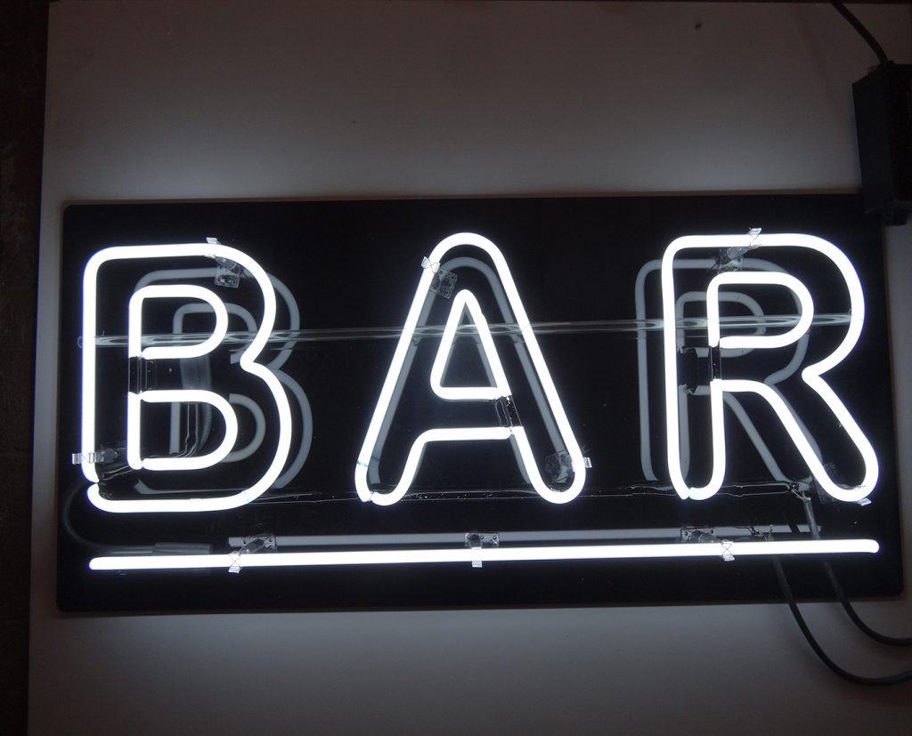 Bar Neon Rental