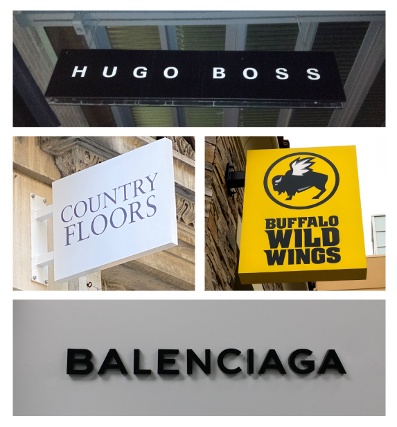 Get Commercial Double Sided Blade Signs in New Jersey