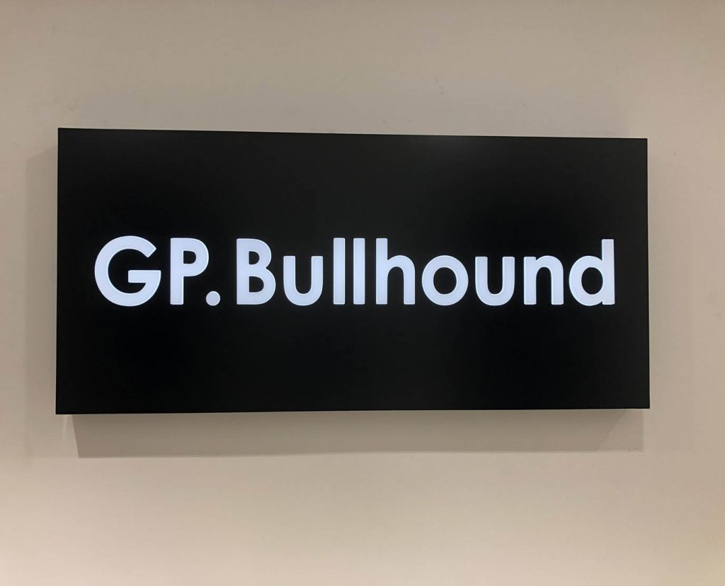 Custom Lighted Signs for Indoors