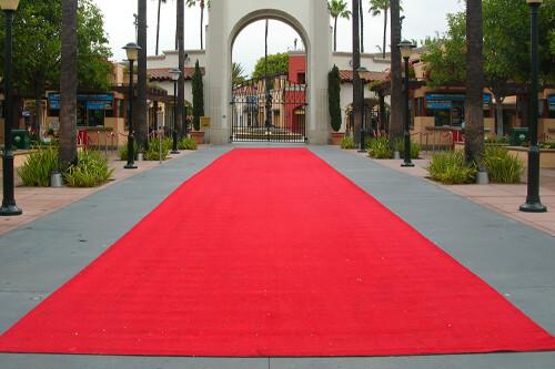 Films Red Carpet Rentals