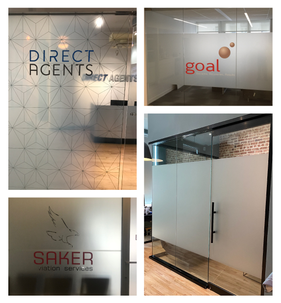 Window Privacy Films for Your Offices and Storefronts in NJ