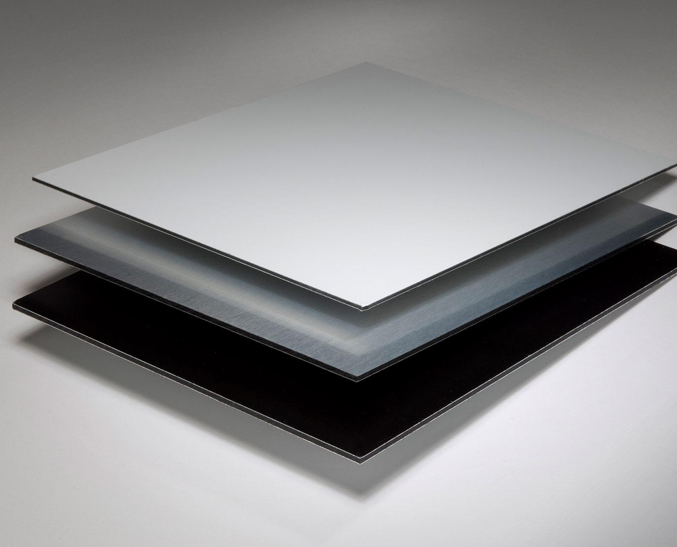 Aluminum Composite Installation