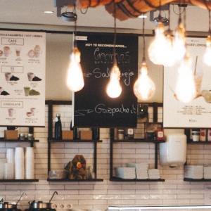 Cafe Magnetic Menu Boards