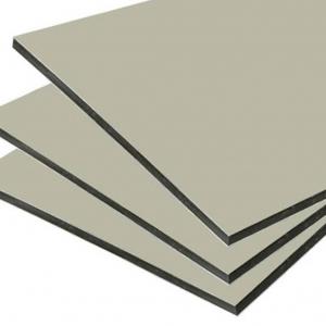 Aluminum Composite Sheets