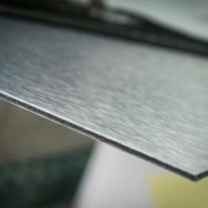 Custom Aluminum Composite