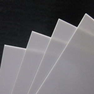 Custom Styrene Sheets