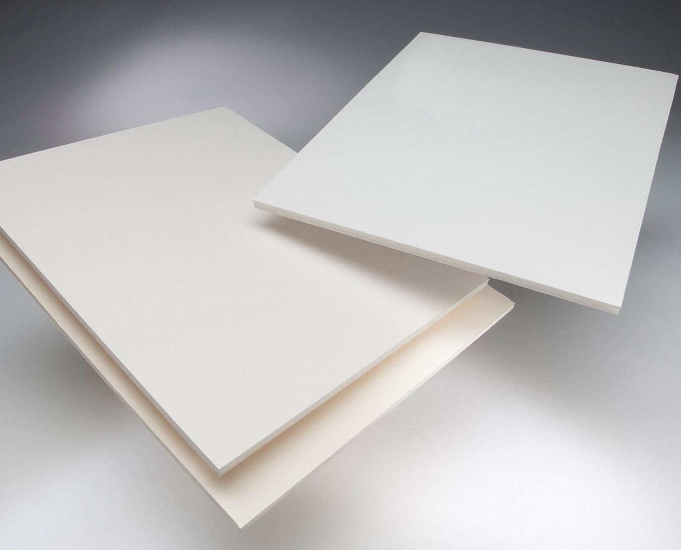 foam sign material