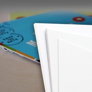 Thin Styrene Sheets