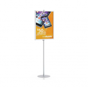 customized display stands for expos