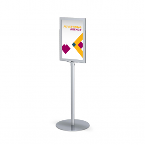display stands for hotels